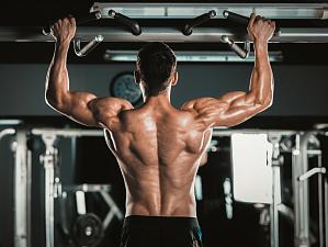 самые эффективные упражнения укрепления спины
