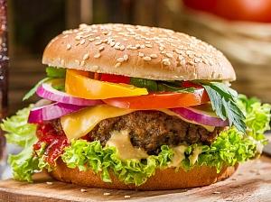Эксперты рассказали относительно пагубном воздействии жирной пищи
