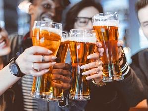 Названа страна, в которой больше всего пьяниц