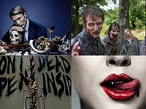 12 хоррор-сериалов, которые заставят тебя замолчать дыхание