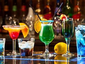 6 рецептов новогодних коктейлей
