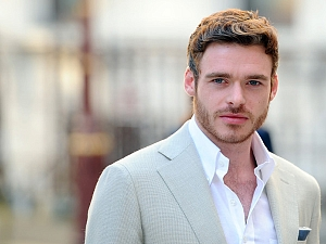 Ричард Мэдден - Ричард Мэдден, Richard Madden, актер, Игра престолов, Робб Старк
