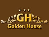 Golden House