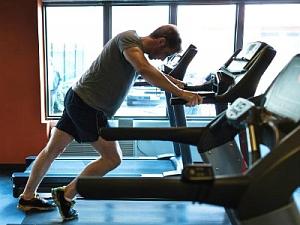 Как сбросить вес не в ущерб мышечной массе