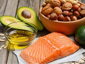 продукты полезны здоровья сердца