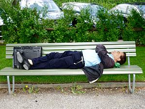 Эксперты рассказали, как бороться с сонливостью