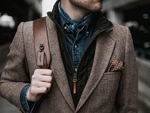 Осенний базовый гардероб: ТОП-8 вещей, которые нужны каждому мужчине
