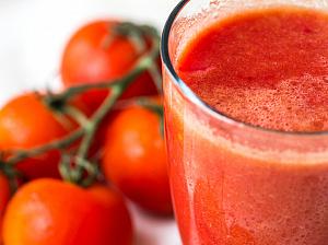 Обнаружена заметная польза помидоров для печени
