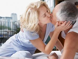 Секс в старос ти