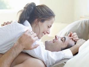 Секс укорачивает жизнь мужчине