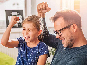 советы будущим родителям воспитать успешных детей