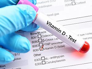Достаточный уровень витамина D снижает риск осложнений от COVID-19