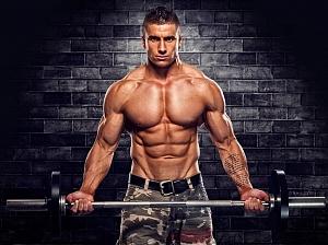 эксперты назвали главную причину увядания мышц