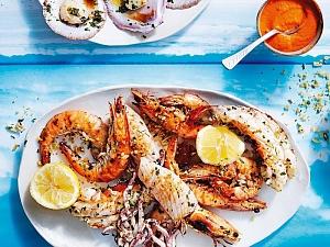 самые полезные морепродукты мужчин