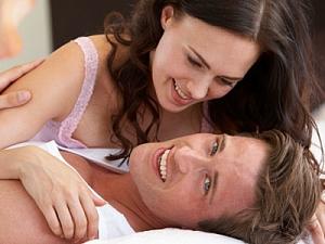Регулярные занятия сексом  продлевают молодость  на 7 лет