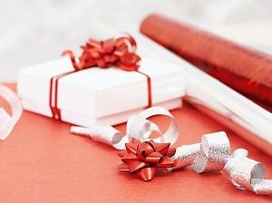 ТОП подарков с целью девушки