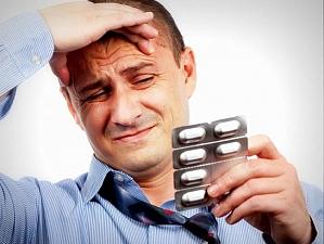Известное средство для снятия боли может стать причиной мужского бесплодия