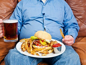 Почему у людей возникает желание есть вредные продукты?