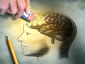 влияет на память: