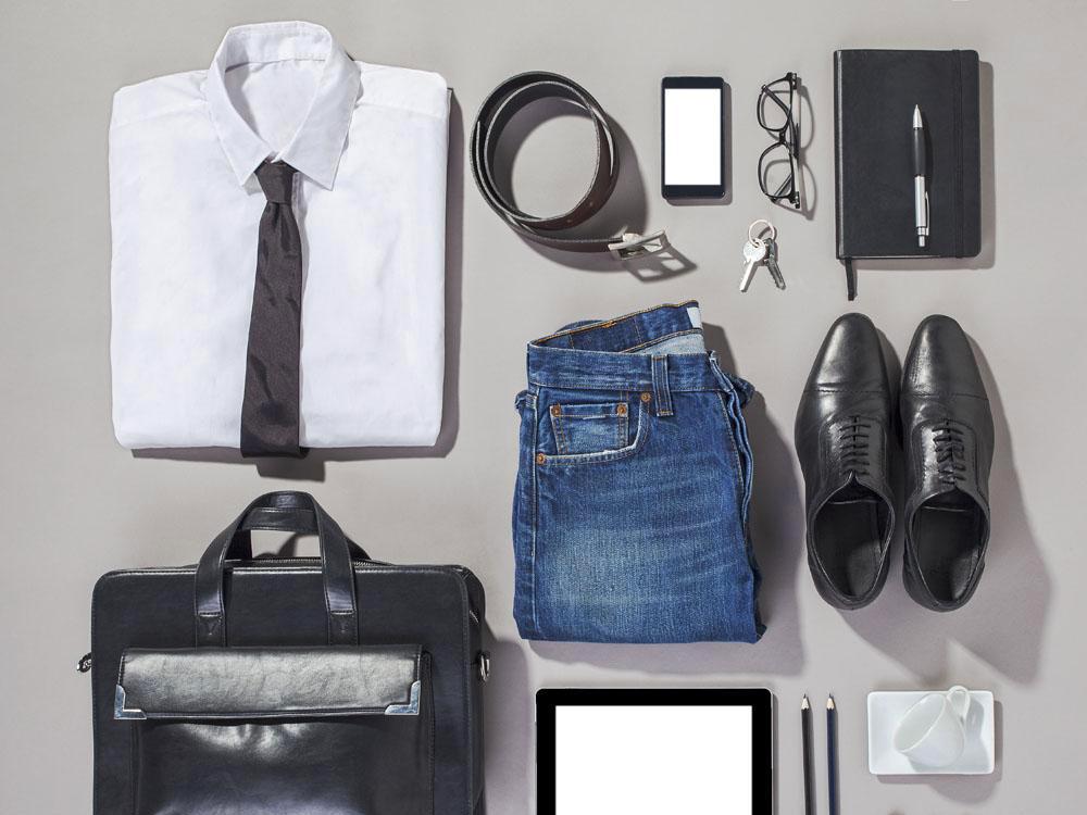 10 полезных лайфхаков для мужчин