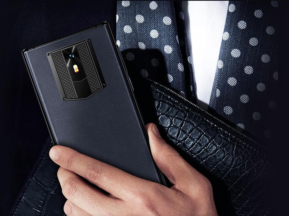 3 лучших «мужских» смартфона в среднем ценовом сегменте