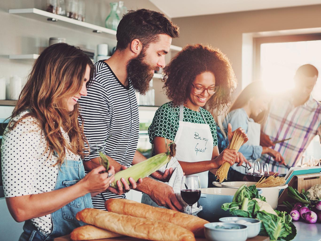 Секрет долгожителей раскрыт: 9 полезных пищевых привычек