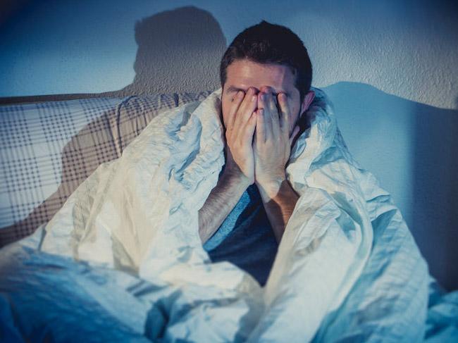 Как эпидемия коронавируса влияет на циклы сна
