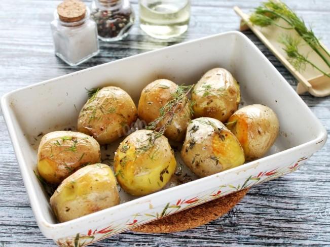 Доказана польза картофеля в качестве гарнира