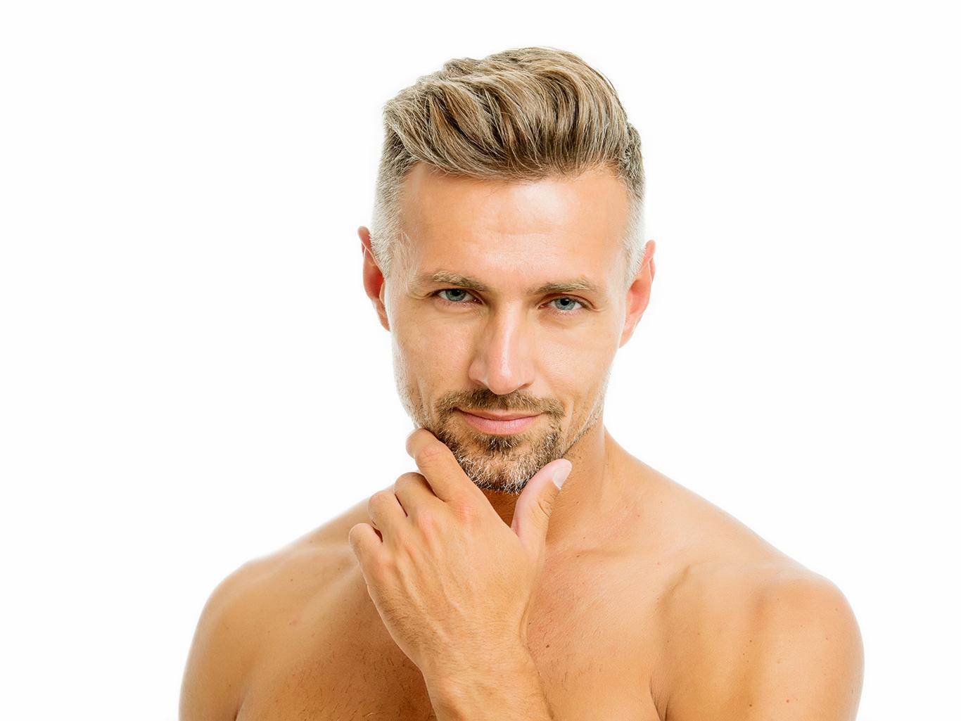 Антивозрастной уход для мужчин. Что выбрать и как это работает?