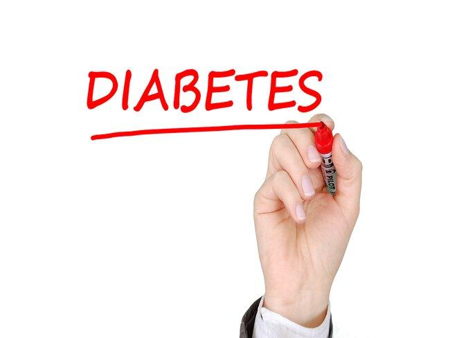 Ученые выявили связь между сахарным диабетом и коронавирусом