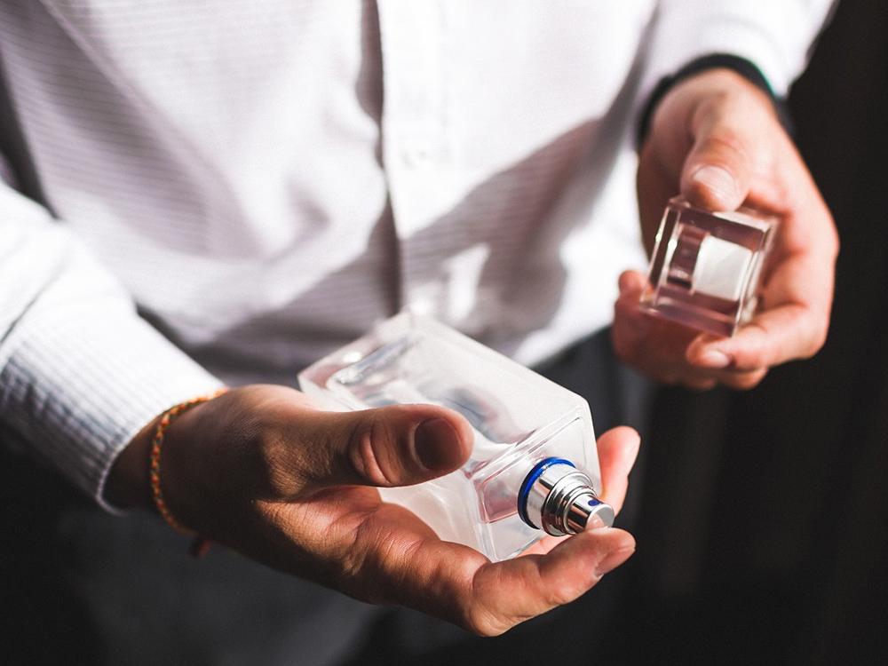 Jil Sander Sander for Men — свежий аромат для настоящего мужчины