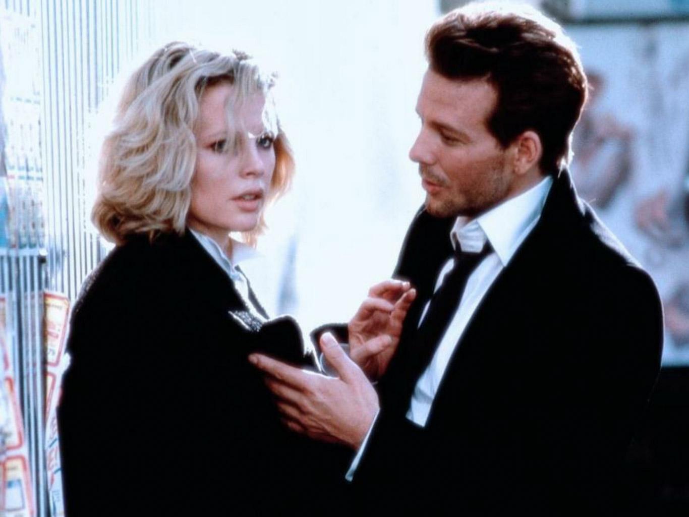 Пять лучших эротических фильмов для просмотра вдвоем с любимой