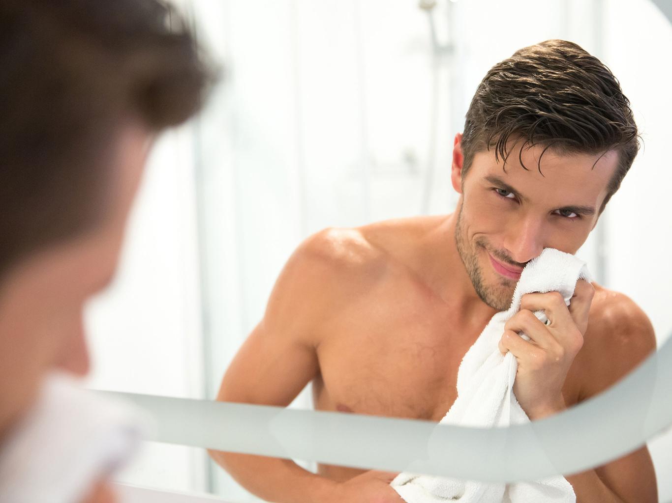 Мужчина ухоженный: парфюмерия и косметика на страже мужской красоты