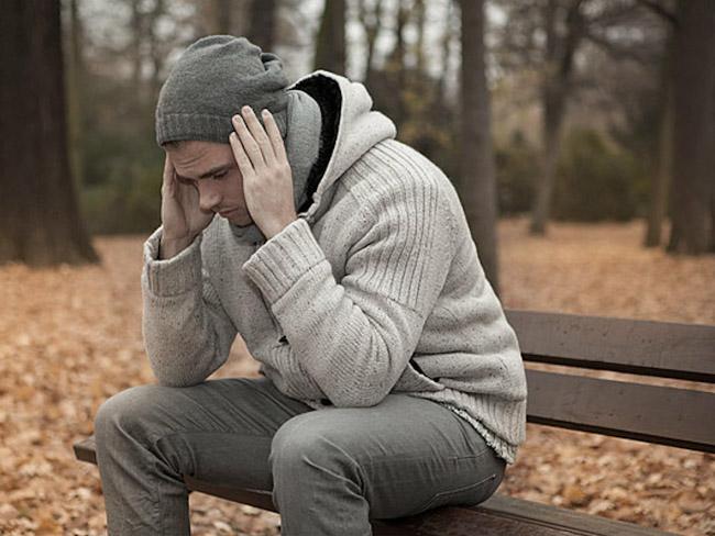 Причины осенней депрессии и как с ней бороться