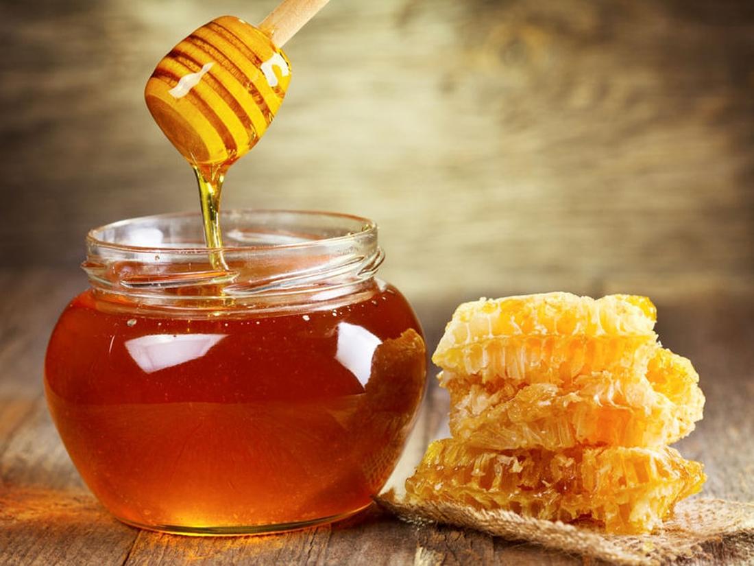 Мед продлит жизнь, если его употреблять ежедневно - Продукты ...