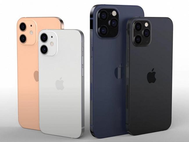 Характеристики iPhone 12: инсайдеры рассказали о главных фишках