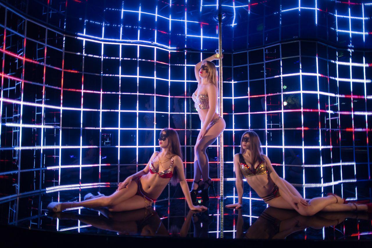 Boomers strip club marietta