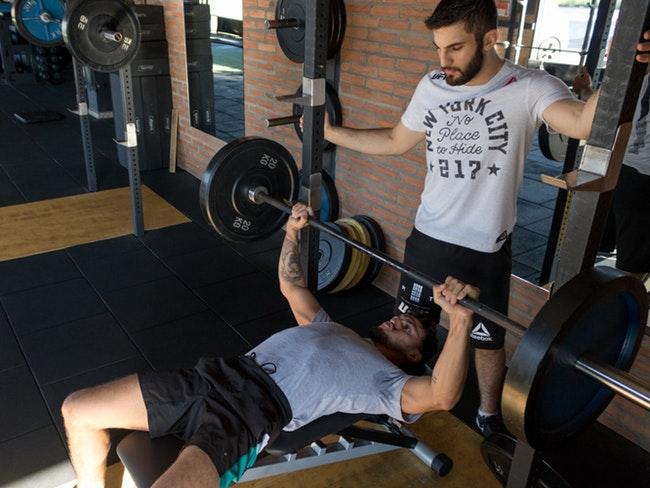 Как физические тренировки влияют на мозг