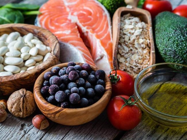 Найдена лучшая диета против старения