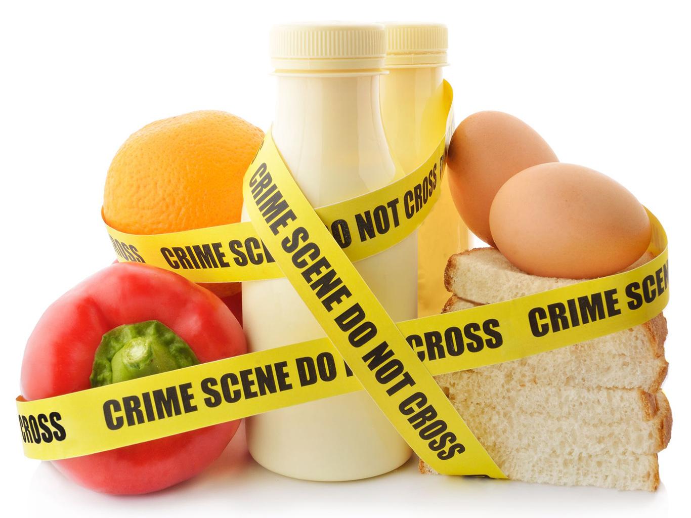Запрещенная еда: что нельзя есть в разных странах мира