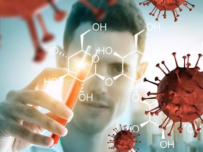 Как уровень витамина К связан с течением COVID-19