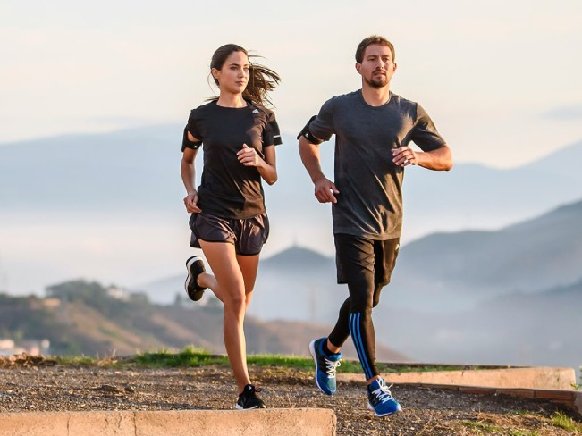 Как легкие пробежки продлевают жизнь