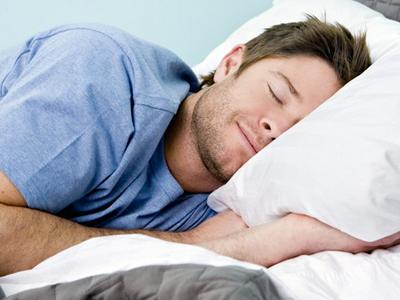 7 правил крепкого сна