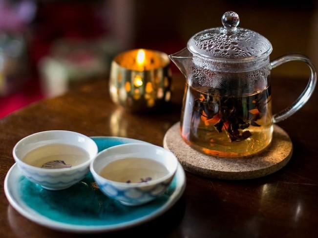 Как правильно заваривать чай, чтобы не заболеть