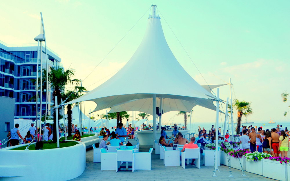 NEMO BEACH CLUB
