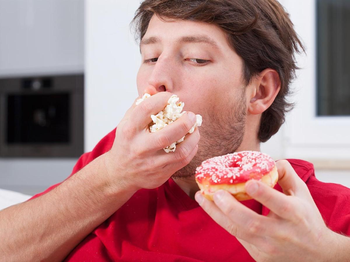 Как сахар влияет на самочувствие человека
