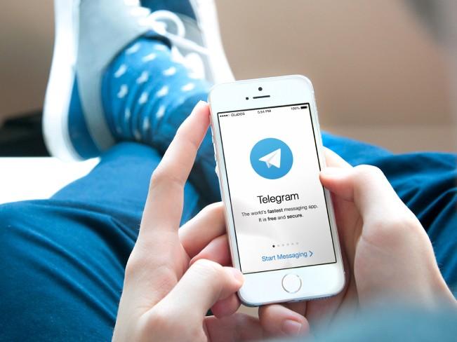 Telegram анонсировал выпуск собственной криптовалюты