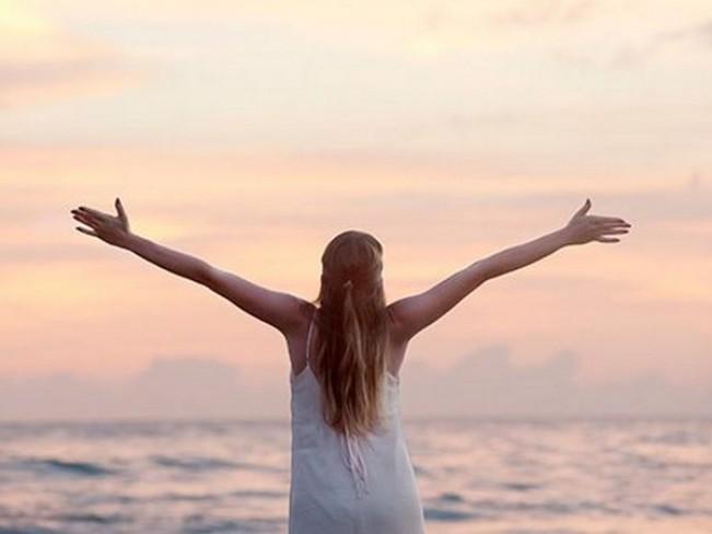 Благодарность делает людей счастливее