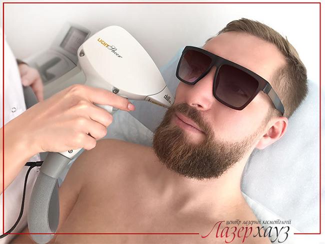 А вы знали, чем хороша мужская лазерная эпиляция?
