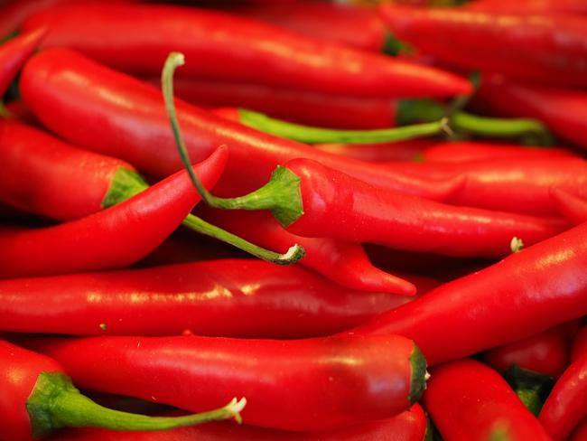 Как перец чили влияет на здоровье и длительность жизни – результат исследования ученых